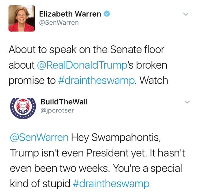 elizebethwarrentweet