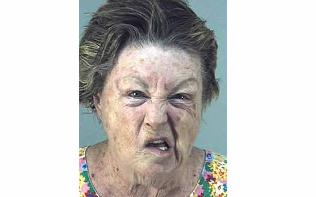 Woman Arrested For Biting Off Pit Bull's Testicles | MORON
